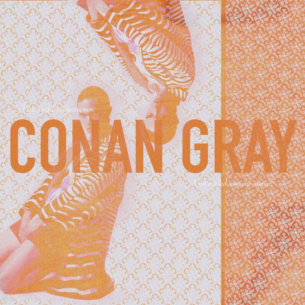 Conan Gray Unofficial Design