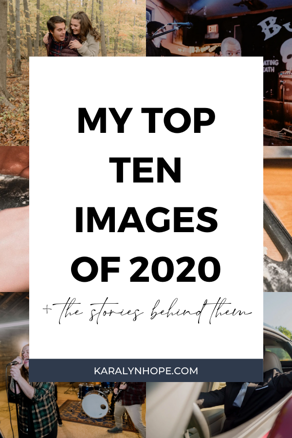 My Top Ten Photographs Of 2020 And The Stories Behind Them