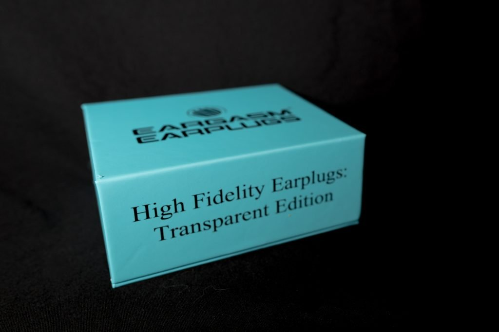 13 Items I Carry In My Photography Bag: Eargasm Earplugs